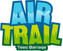 Air Trail Booking Logo